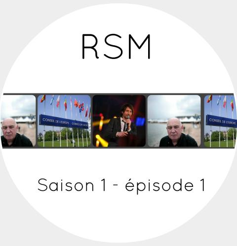 RSM – S01E01